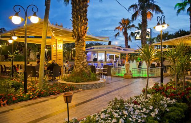 фотографии отеля Beach Club Doganay изображение №27