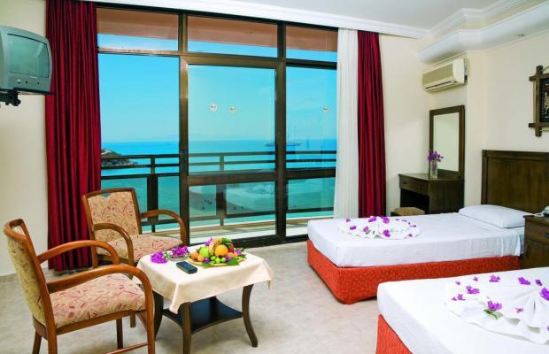 фото отеля Orion Hotel Didim изображение №9