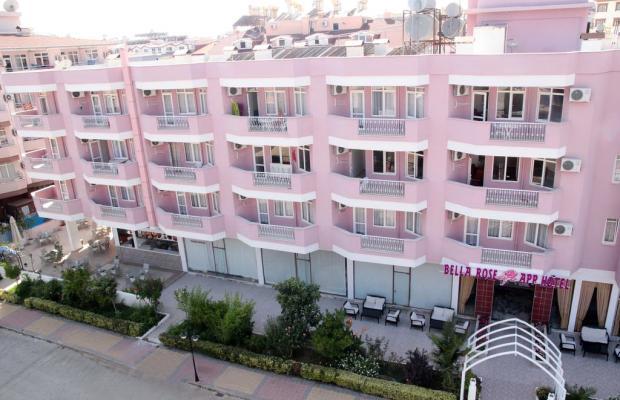 фото отеля Bella Rose Hotel изображение №1