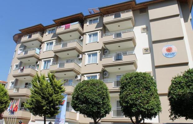 фото отеля Sunway Apart Hotel изображение №1