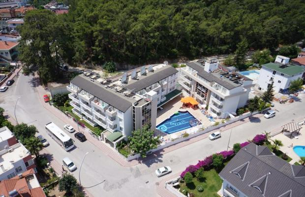 фото отеля Viking Apart Hotel изображение №13