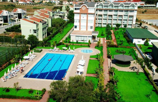 фото отеля Maya World Belek (Ex. Melissa Garden) изображение №1
