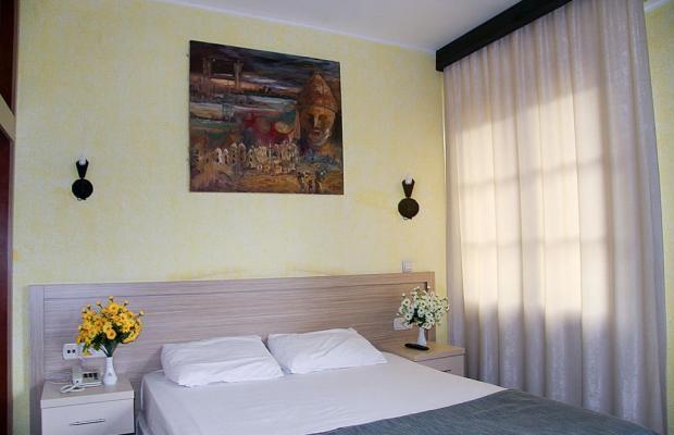 фотографии отеля Belle Vue Hotel изображение №31