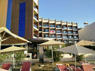 Mehtap Beach Hotel (ex. Mehtap), 4*