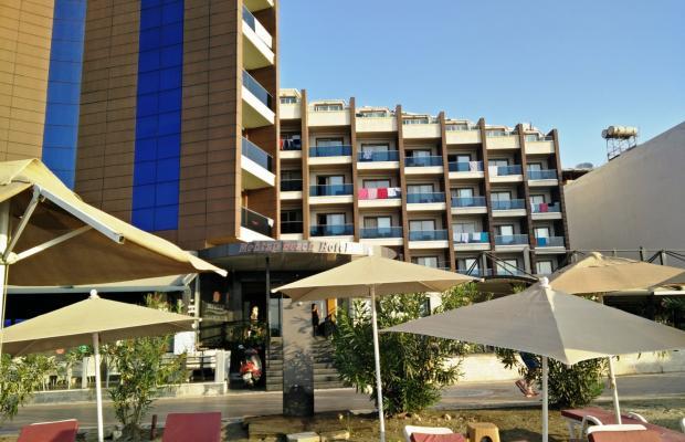 фото отеля Mehtap Beach Hotel Marmaris (ex. Mehtap) изображение №1