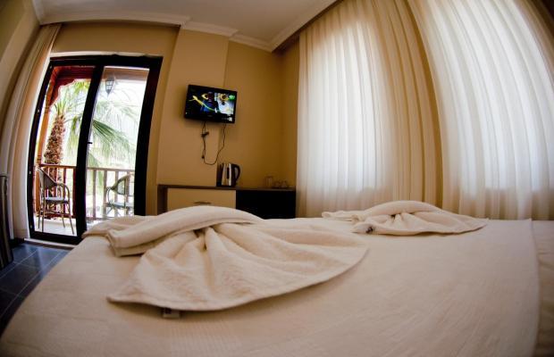фотографии Caretta Hotel Akyaka изображение №12