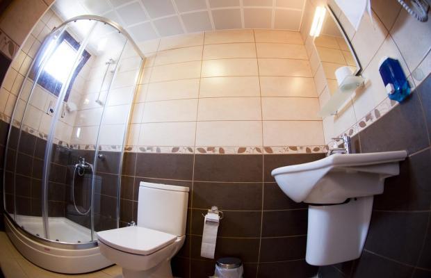 фотографии Caretta Hotel Akyaka изображение №4