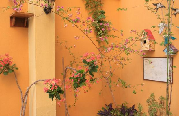 фотографии отеля Benna изображение №11