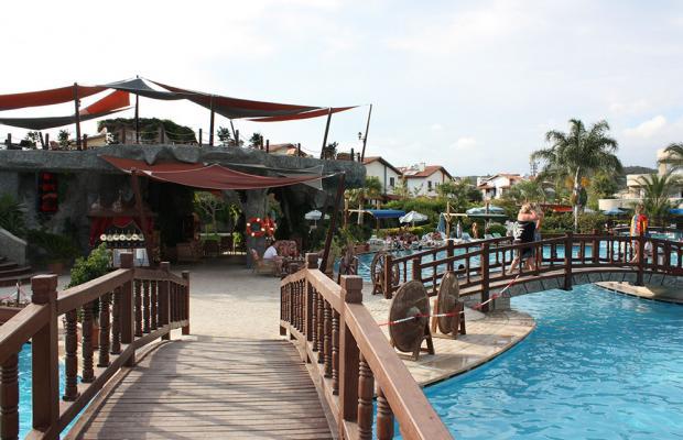 фотографии Pemar Beach Resort изображение №20