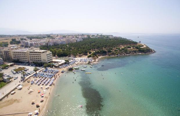 фото отеля Tuntas Beach Hotel Altınkum изображение №13