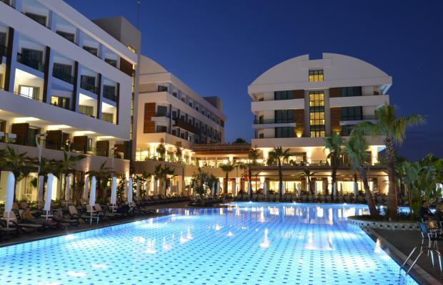 фото отеля Port Side Resort изображение №17