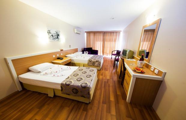 фото отеля Tuntas Beach Hotel Altınkum изображение №5