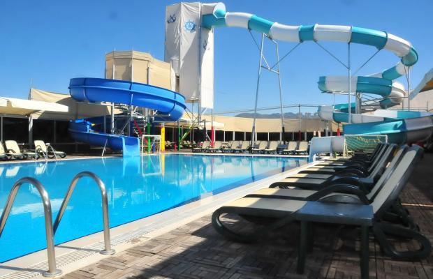 фото отеля Bera изображение №45