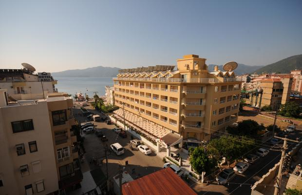 фотографии отеля Mert Seaside Hotel (ех. Cle Seaside Hotel; Armar Sea Side) изображение №19