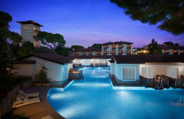 фотографии Paloma Grida Resort & SPA (ex. Grida Villagе) изображение №4