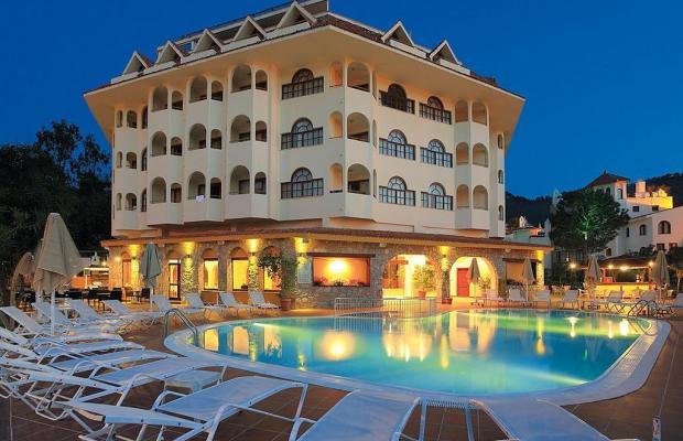 фотографии отеля Fortuna Beach Hotel изображение №15