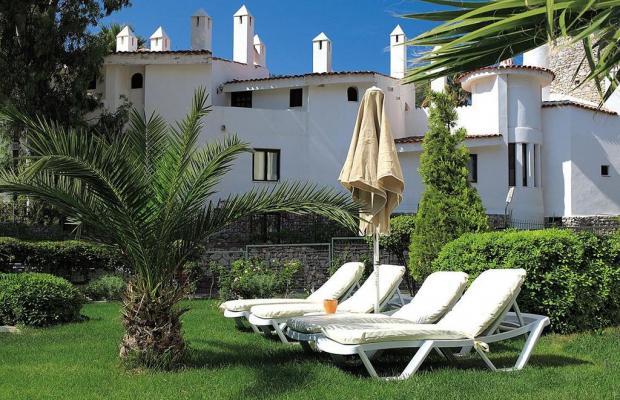 фотографии отеля Fortuna Beach Hotel изображение №11