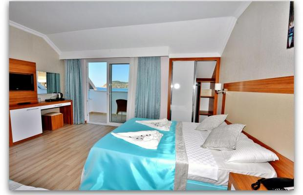фото отеля Mesut изображение №13
