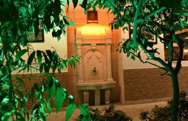 фотографии отеля Istankoy Hotel Bodrum изображение №7