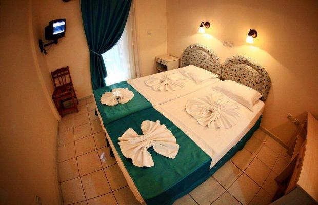 фотографии отеля Parilti изображение №23