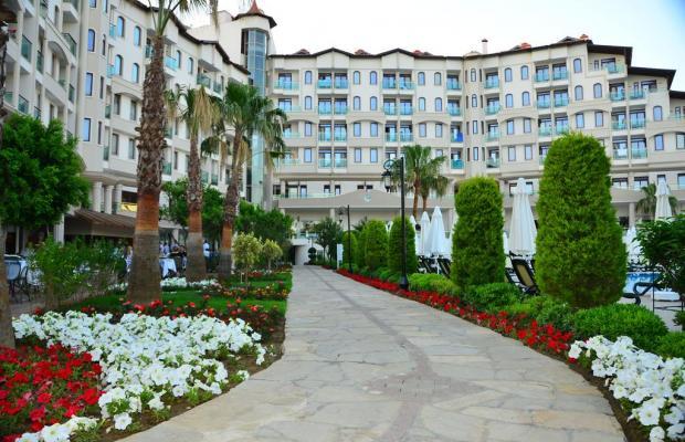 фото Side Sun Bella Resort Hotels & Spa изображение №58