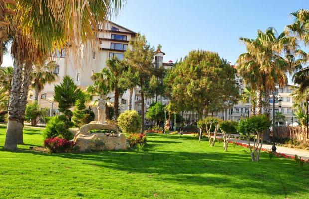 фото отеля Side Sun Bella Resort Hotels & Spa изображение №57