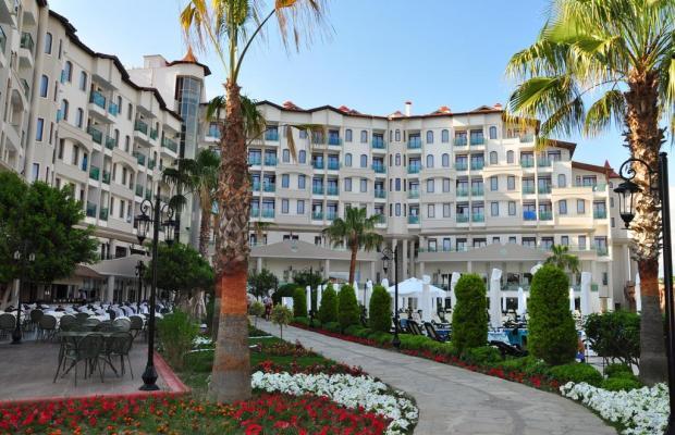 фотографии Side Sun Bella Resort Hotels & Spa изображение №56