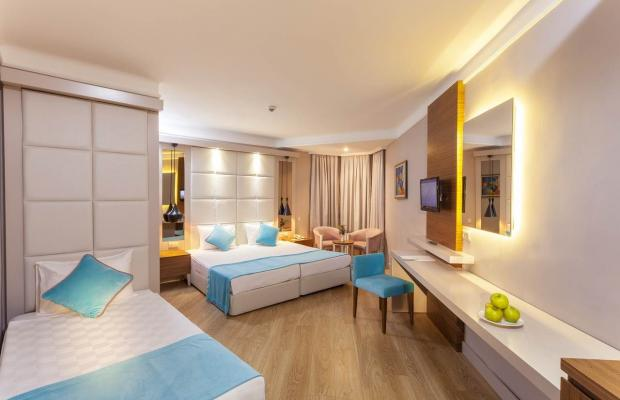 фотографии Side Sun Bella Resort Hotels & Spa изображение №36