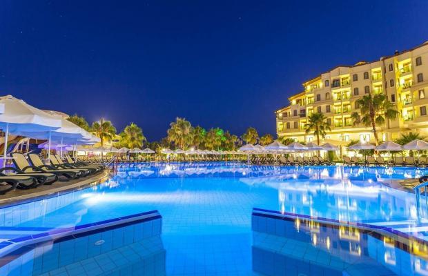 фотографии Side Sun Bella Resort Hotels & Spa изображение №28