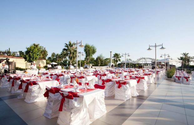 фотографии отеля Side Sun Bella Resort Hotels & Spa изображение №23