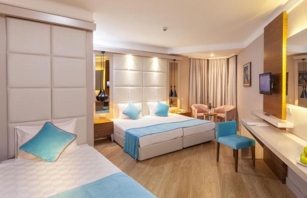 фотографии Side Sun Bella Resort Hotels & Spa изображение №20