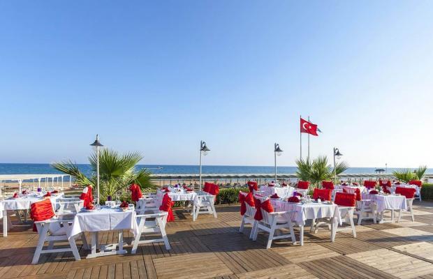 фото отеля Side Sun Bella Resort Hotels & Spa изображение №9