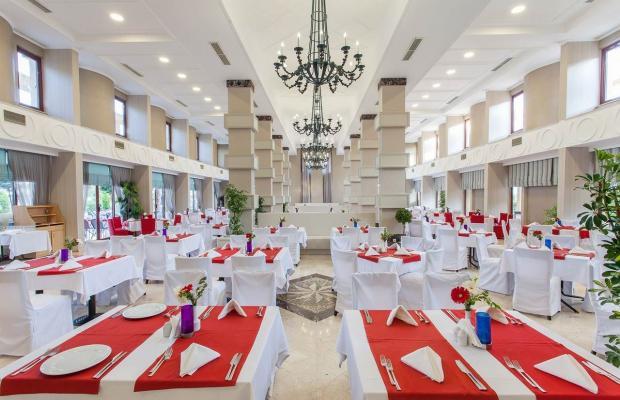 фото Side Sun Bella Resort Hotels & Spa изображение №2