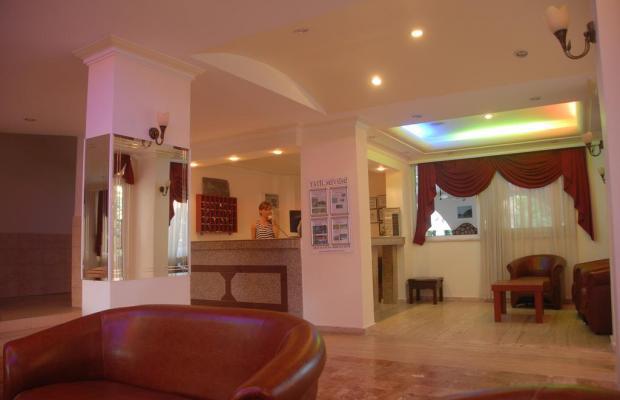 фотографии отеля Best Alanya Hotel (ex. Ali Baba Hotel) изображение №7
