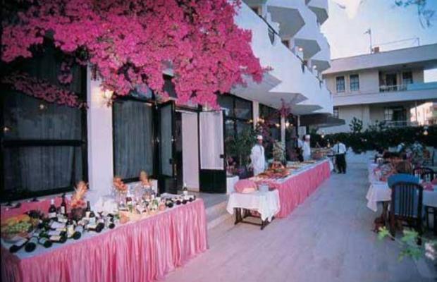 фотографии отеля Tigris изображение №15