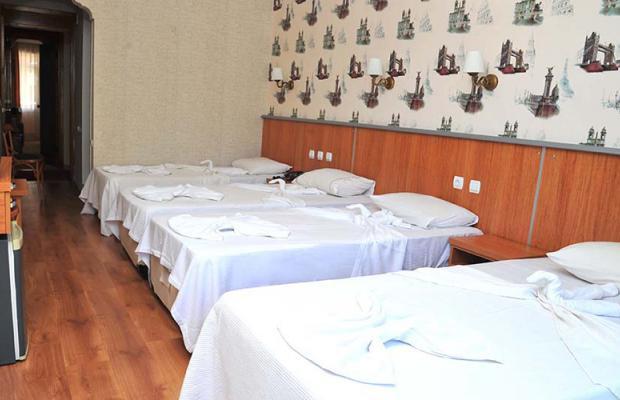 фото отеля Mood Beach Hotel (ex. Duman) изображение №45