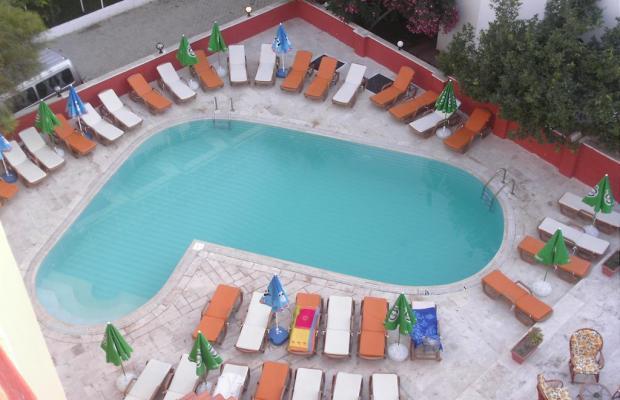 фото отеля Mood Beach Hotel (ex. Duman) изображение №1