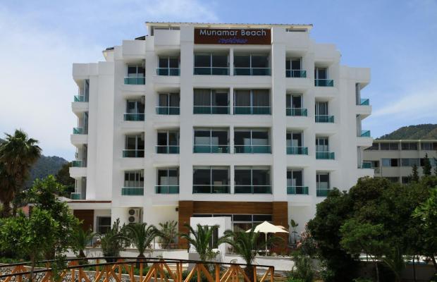 фотографии отеля Munamar Beach Residence (ex. Efes Inn) изображение №7