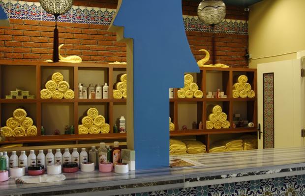 фото Club Konakli Hotel изображение №14