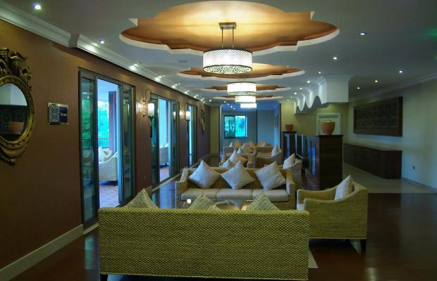 фотографии отеля Club Konakli Hotel изображение №7