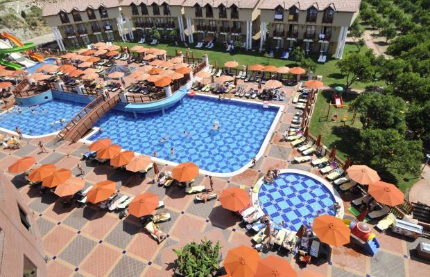 фотографии Club Konakli Hotel изображение №4
