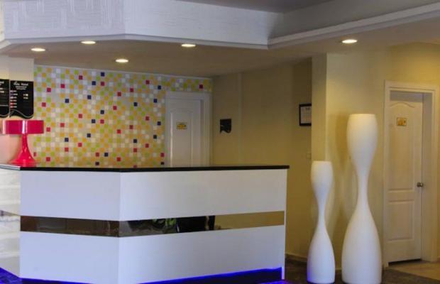 фотографии Vela Hotel Icmeler (ex. Litera Icmeler Relax) изображение №20