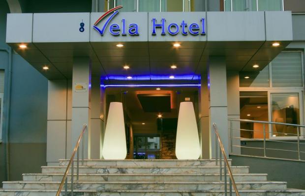 фотографии отеля Vela Hotel Icmeler (ex. Litera Icmeler Relax) изображение №11