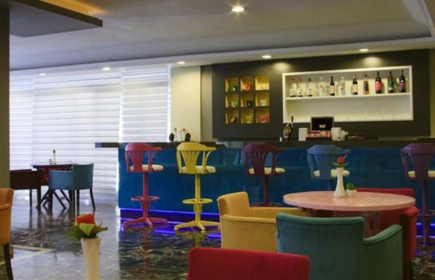 фото Vela Hotel Icmeler (ex. Litera Icmeler Relax) изображение №10