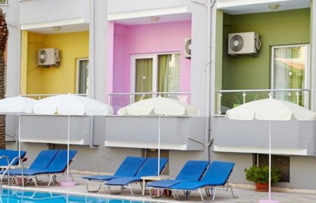 фото Vela Hotel Icmeler (ex. Litera Icmeler Relax) изображение №6