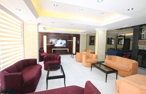 фотографии отеля Myra изображение №19