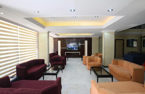 фото отеля Myra изображение №17