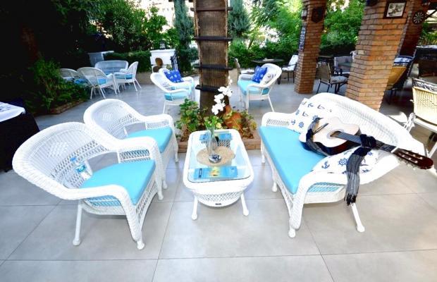 фотографии отеля Navy Boutique Hotel изображение №19