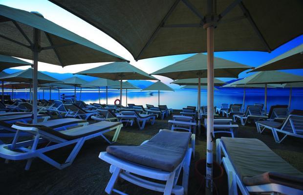 фотографии отеля Orka Nergis Beach (ex. Noa Hotels Club Nergis Beach) изображение №19