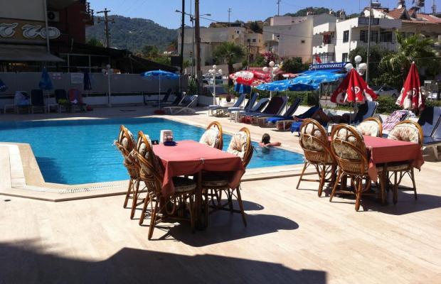 фото отеля Oasis изображение №33